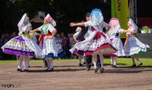 18. Juni 2016 Stadtfest Cottbus (RBB Bühne - Puschkinpark)
